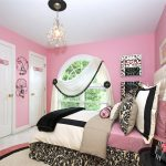 Cute Teenage Bedroom Designs