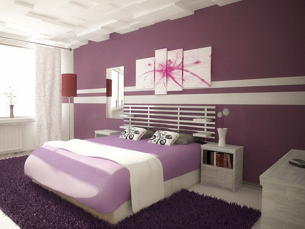 Cute Teenage Small Bedroom Ideas