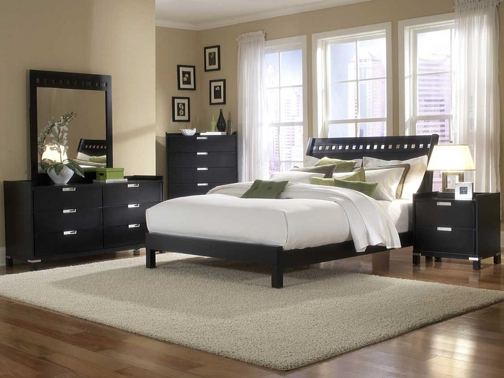 Decorating Ideas For Bedrooms Colours