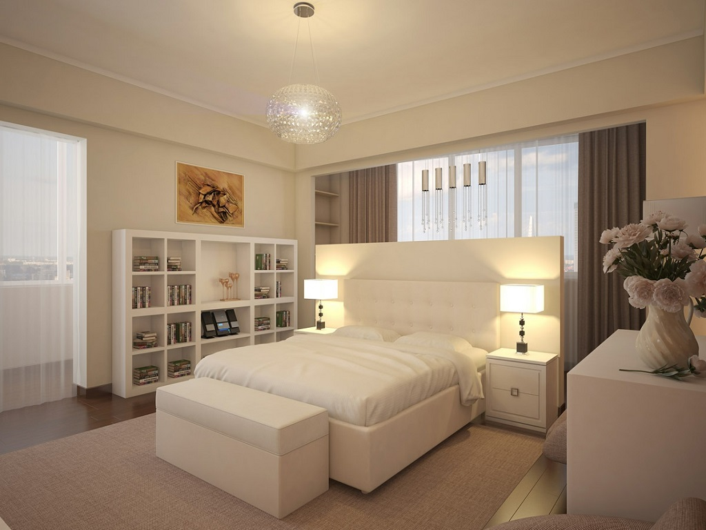 Image of: Decorating Ideas For Bedrooms Pinterest