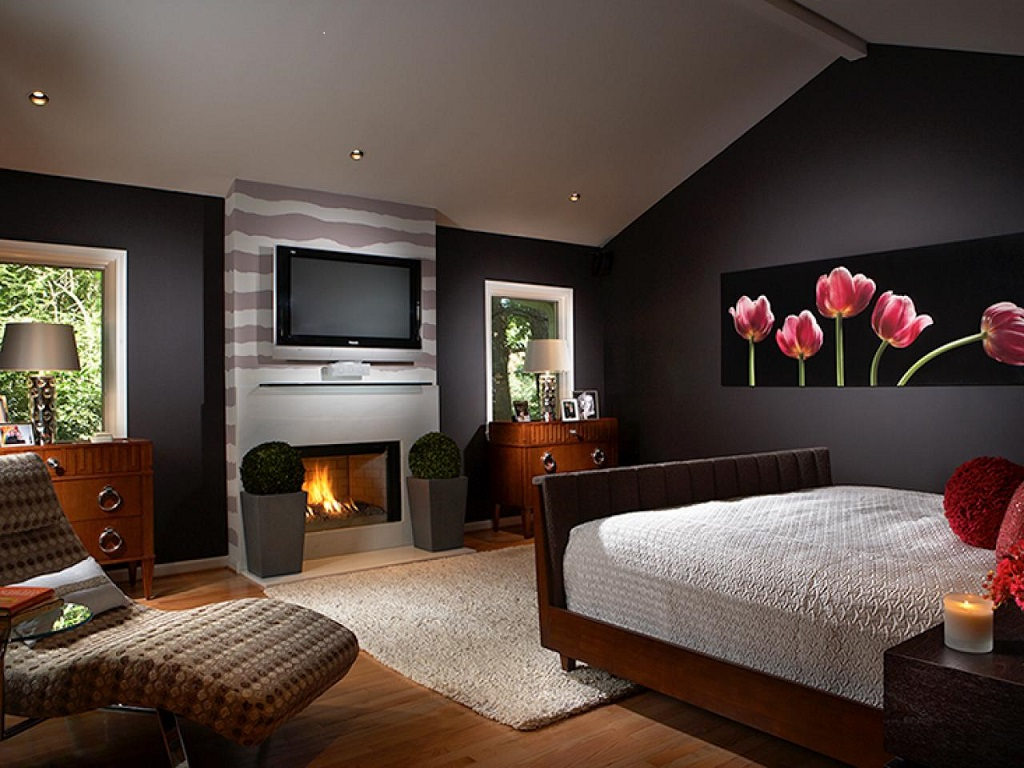 Image of: Decorating Ideas For Bedrooms Uk