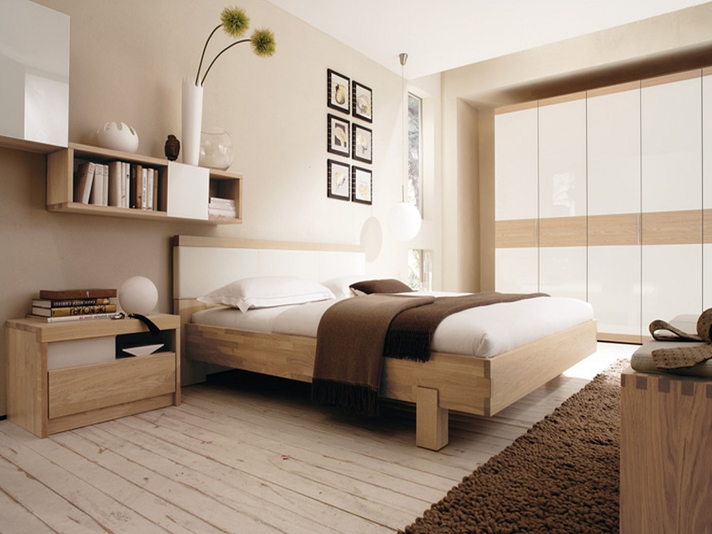 Image of: Decorating Ideas For Bedrooms With Gray Walls
