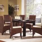 Decorating Seagrass Dining Chairs