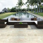 Design of Outdoor Loveseat