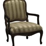 Elegant Accent Chairs with Arms