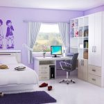 Elegant Bedroom Designs For Teenage Girls