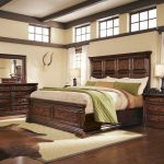 Elegant Rustic Oak Bedroom Furniture