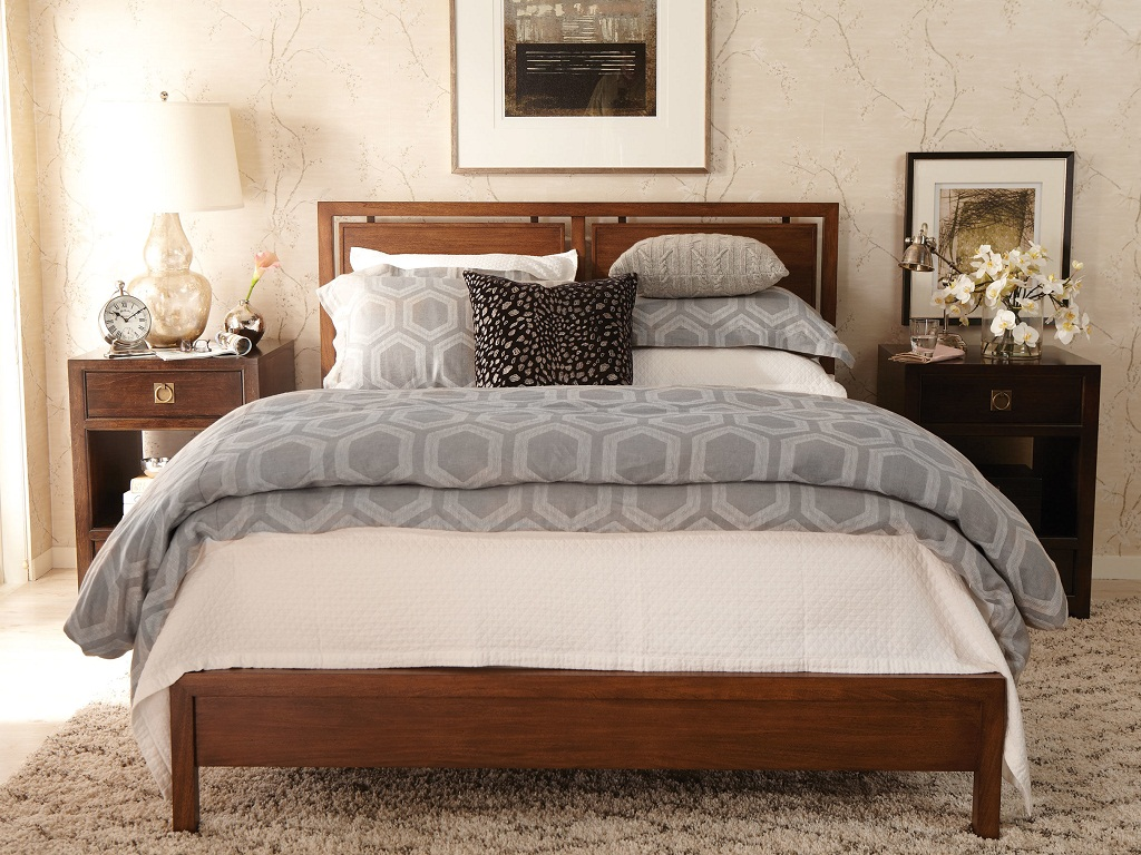 Image of: Ethan Allen Bedroom Sets Photos