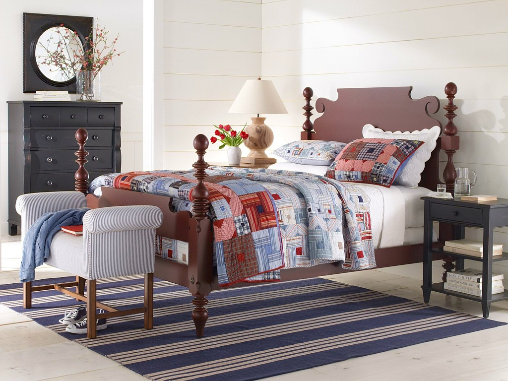 Image of: Ethan Allen Bedroom Sets Reviews