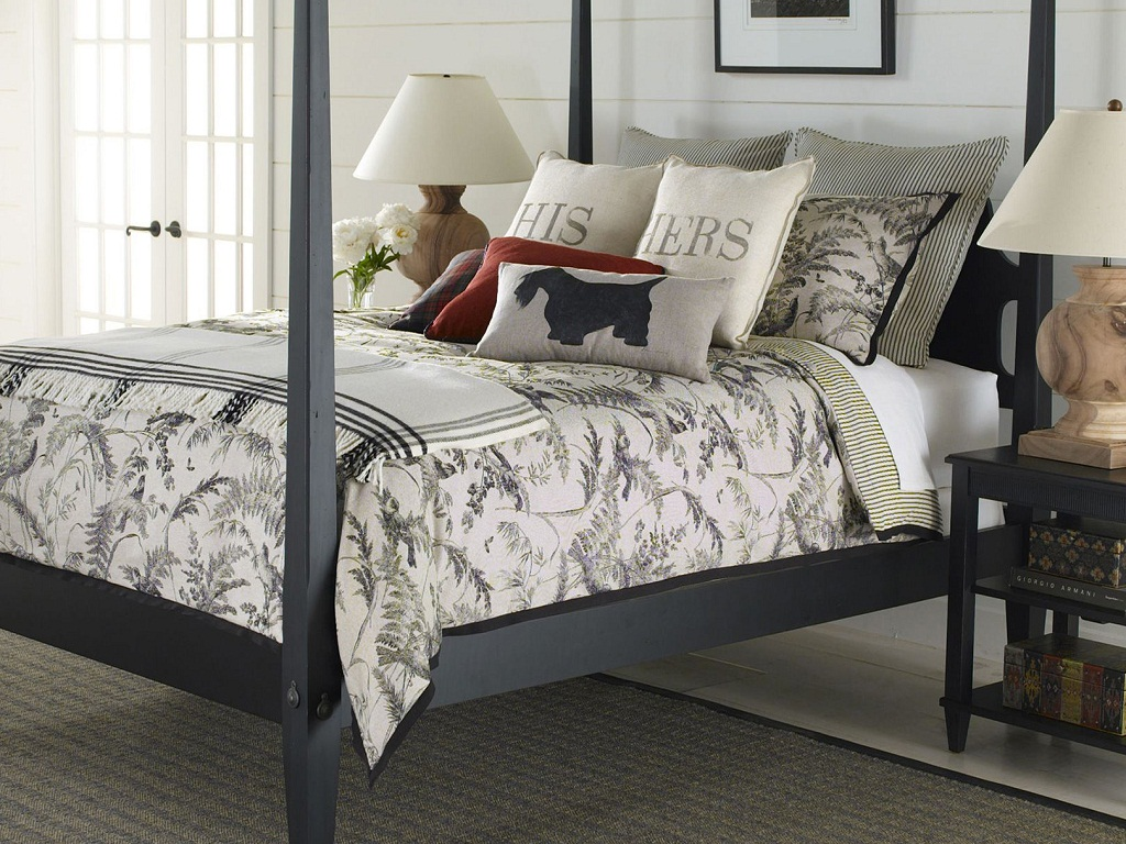 Image of: Ethan Allen Bedroom Sets Used
