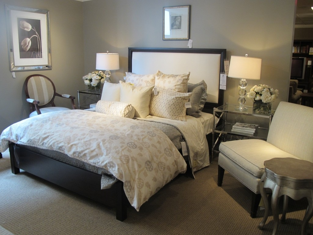 Image of: Ethan Allen Bedroom Sets