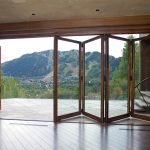 Folding Patio Doors Picture