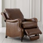 Front Oversized Recliner Chair