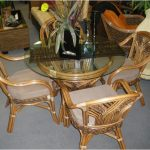 Gallery Cane Back Dining Chairs