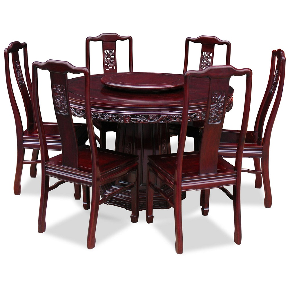 Image of: Gallery Seagrass Dining Chairs