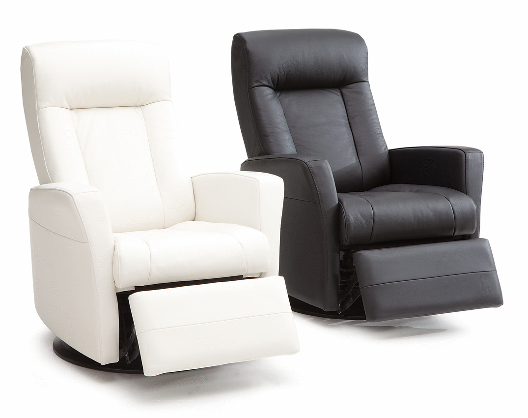 Image of: Glider Recliner Chair Photo