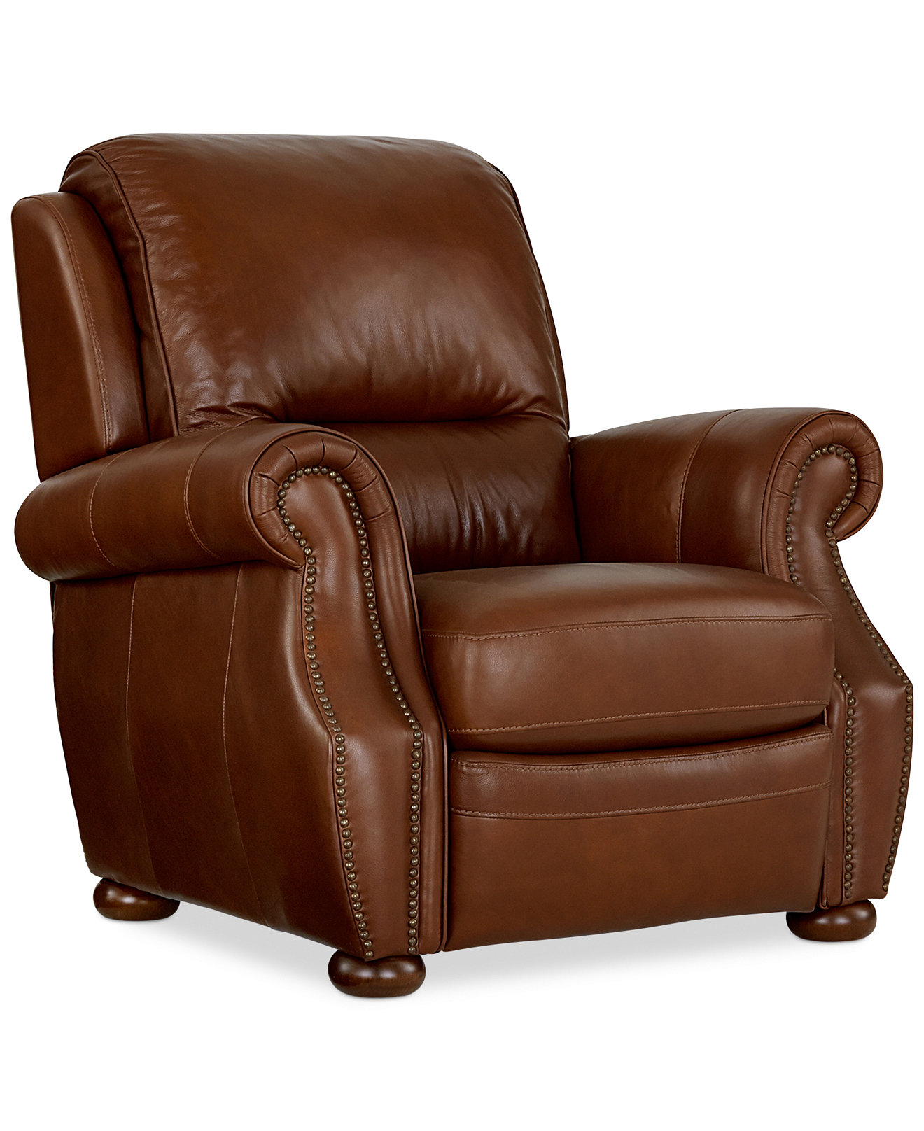 Image of: Good Club Chair Recliner