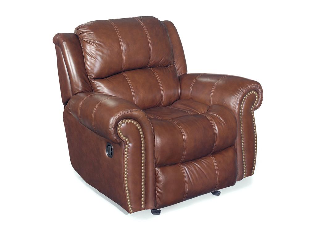 Image of: Good Glider Recliner Chair