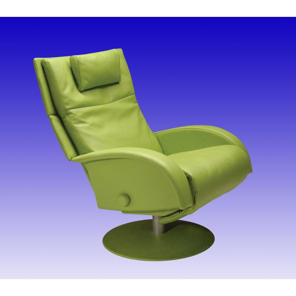 Image of: Good Swivel Recliner Chairs