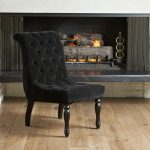 Good Tufted Accent Chair