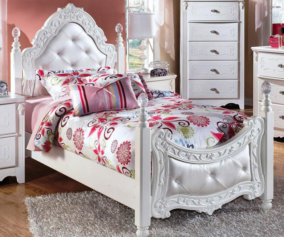 Image of: Good Twin Bedroom Sets For Girls