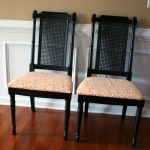 Ideas Cane Back Dining Chairs