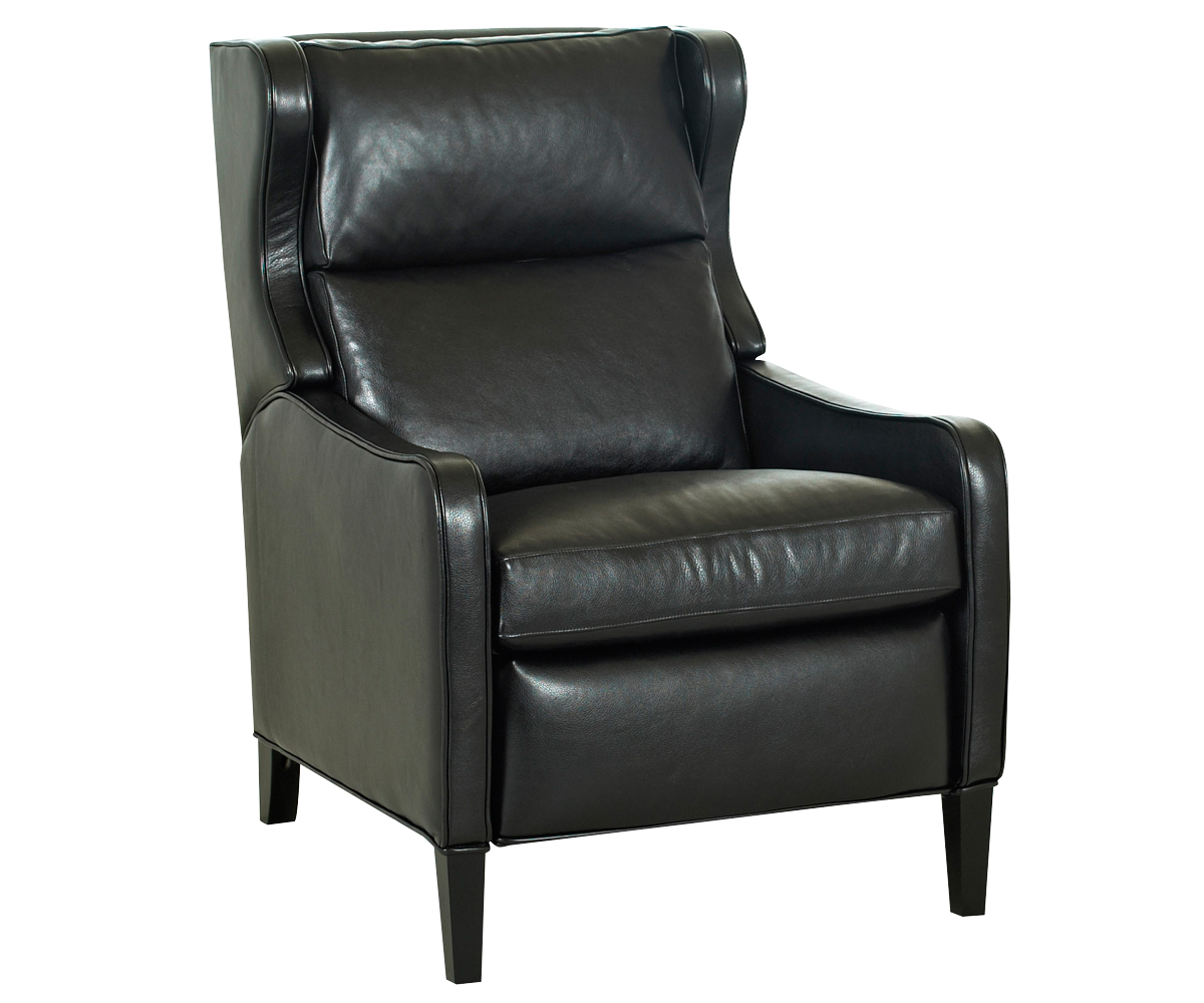 Image of: Images of Club Chair Recliner