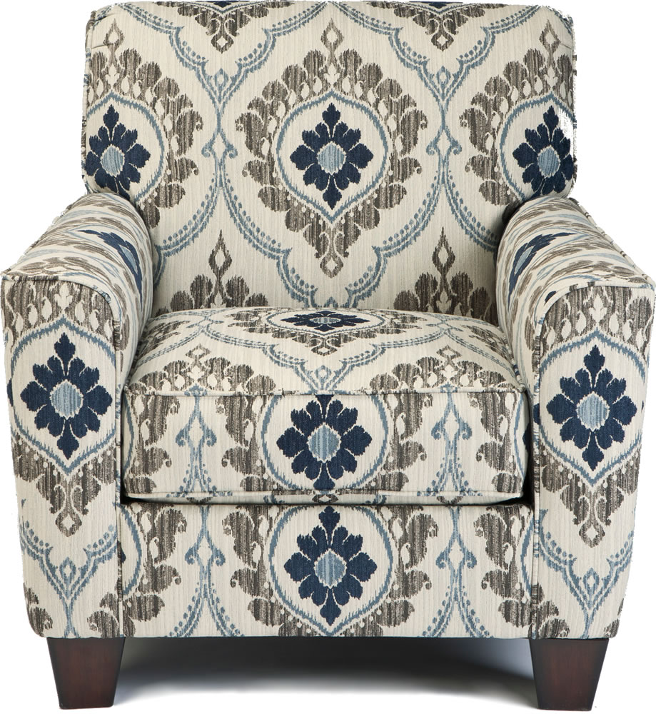Image of: Images of Patterned Accent Chairs