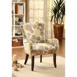 Install Oversized Accent Chairs