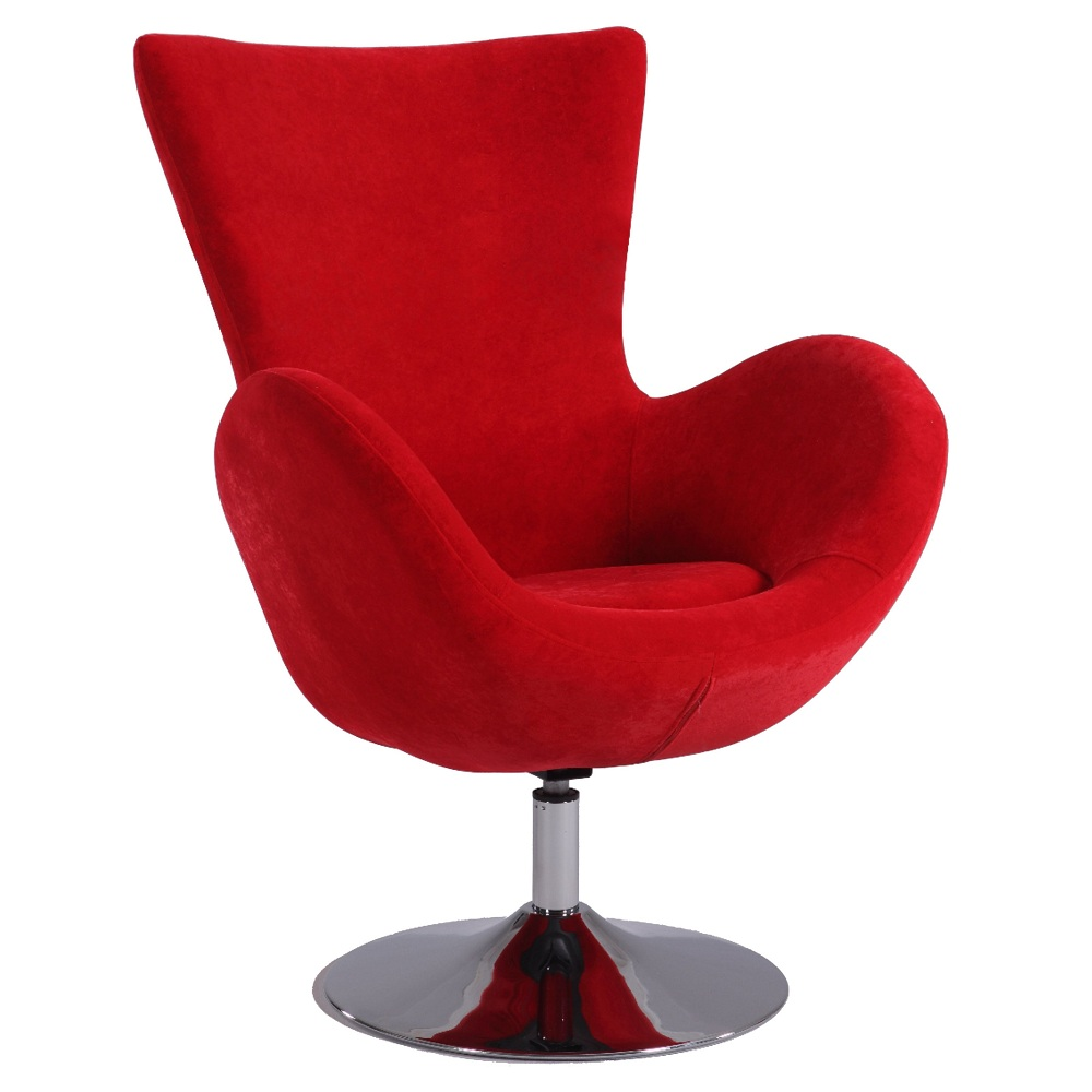 Image of: Install Swivel Accent Chair