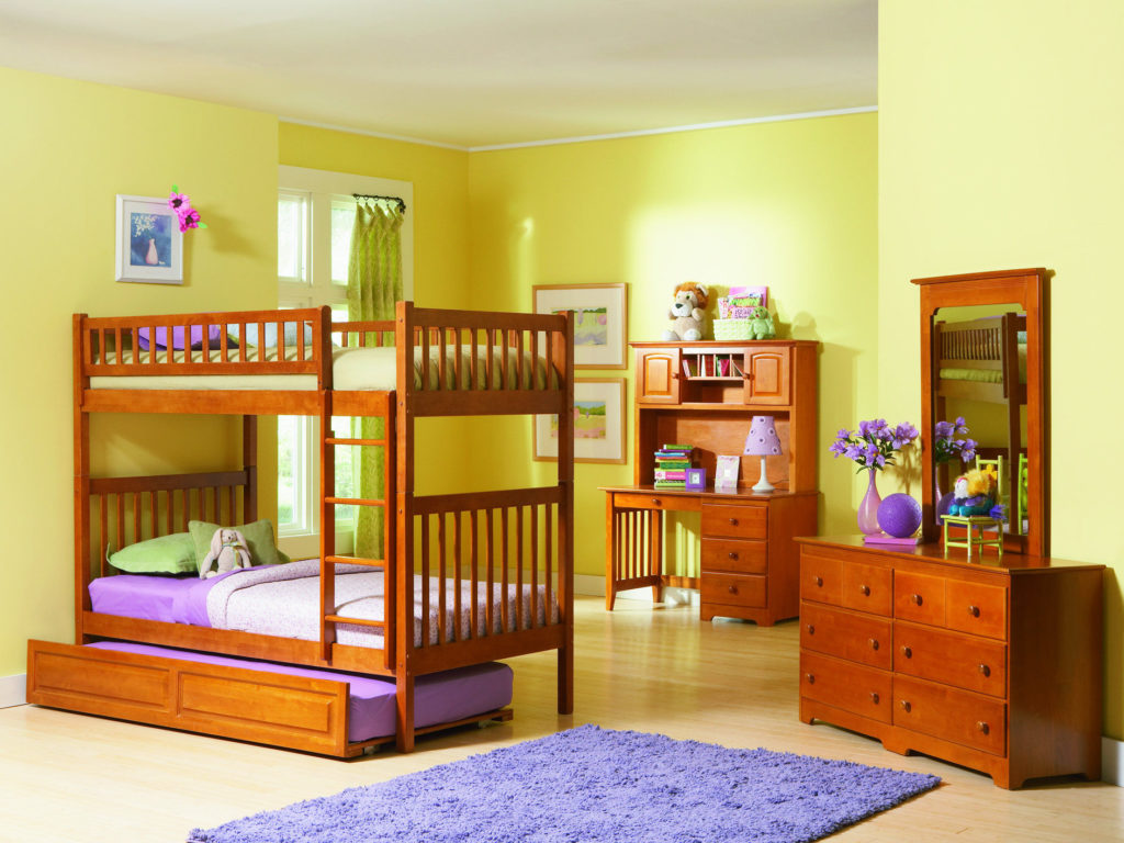 Image of: Kids Boys Bedroom Sets