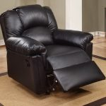 Leather Recliner Chair Style
