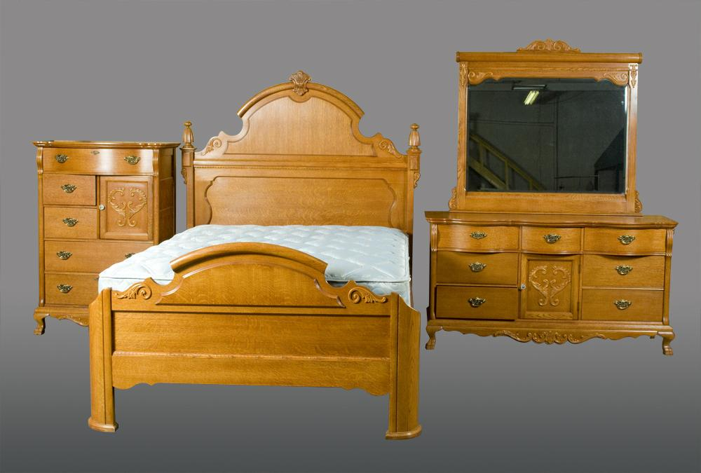 Image of: Lexington Youth Bedroom Furniture