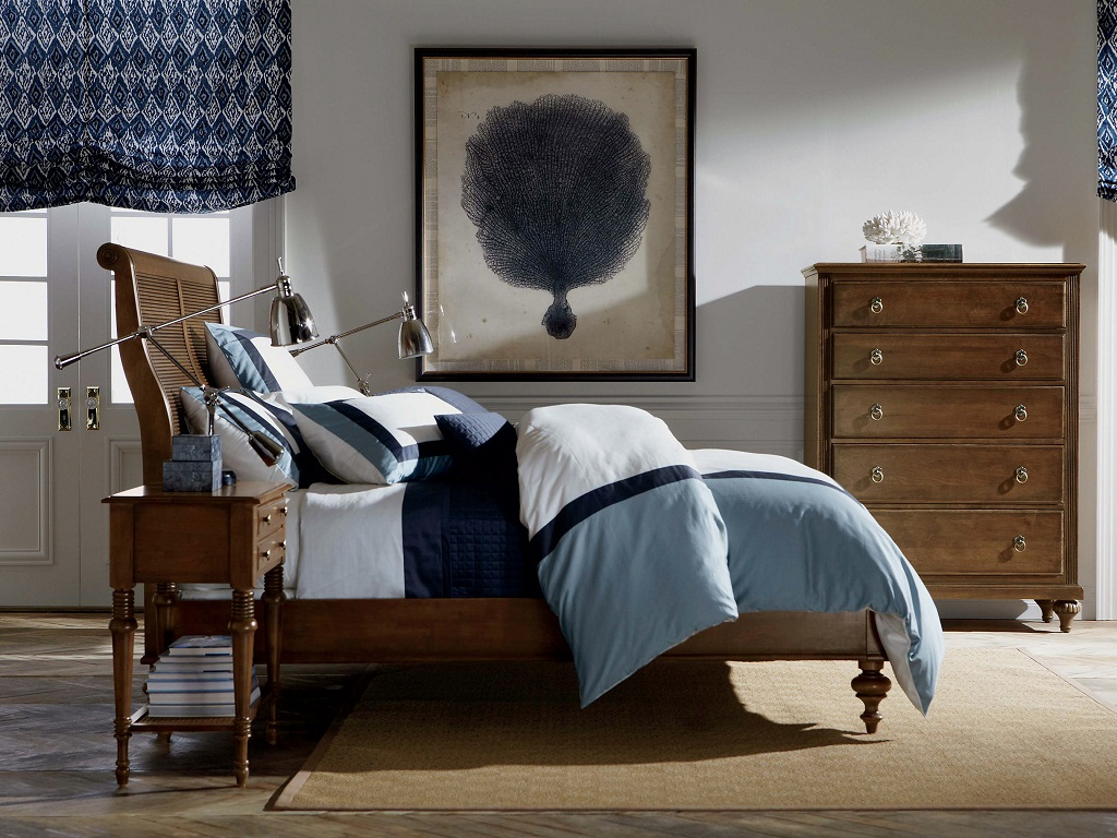 Image of: Luxury Ethan Allen Bedroom Sets