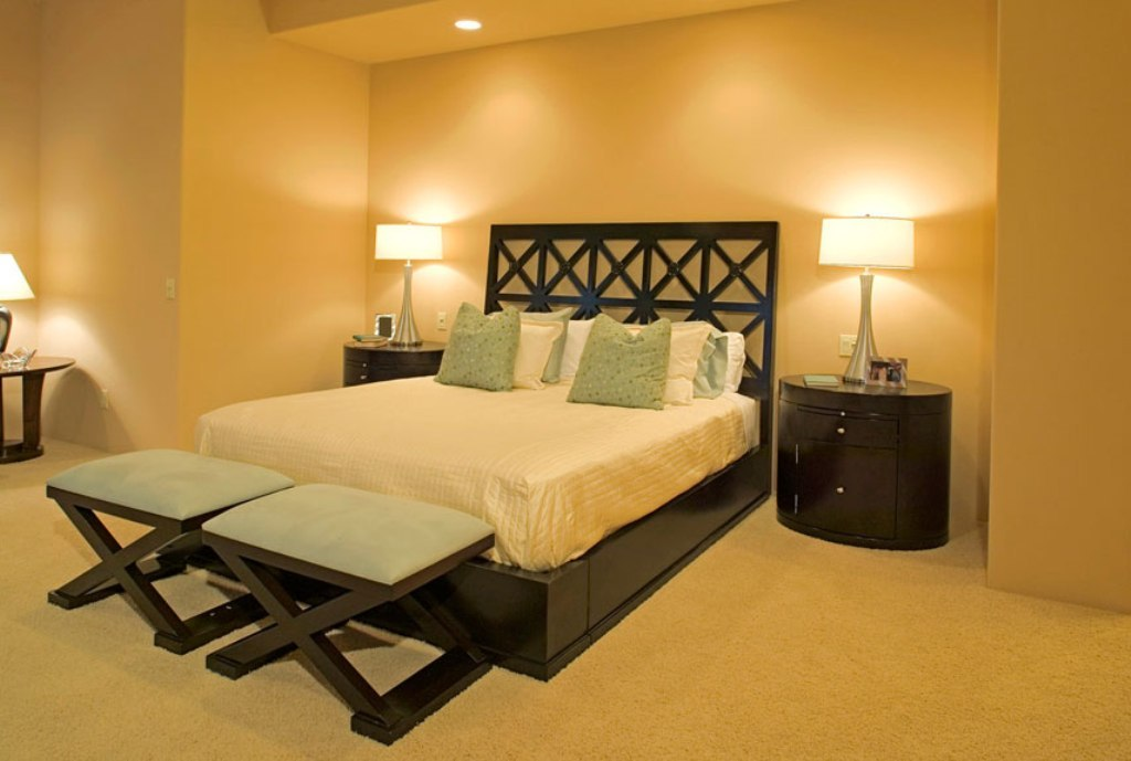 Image of: Master Bedroom Decorating Ideas Images