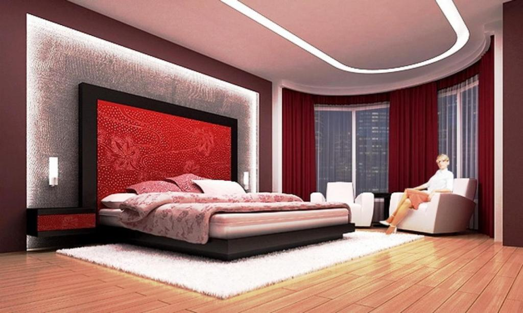Image of: Master Bedroom Decorating Ideas Diy