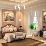 Master Bedroom Design Ideas for Small Rooms