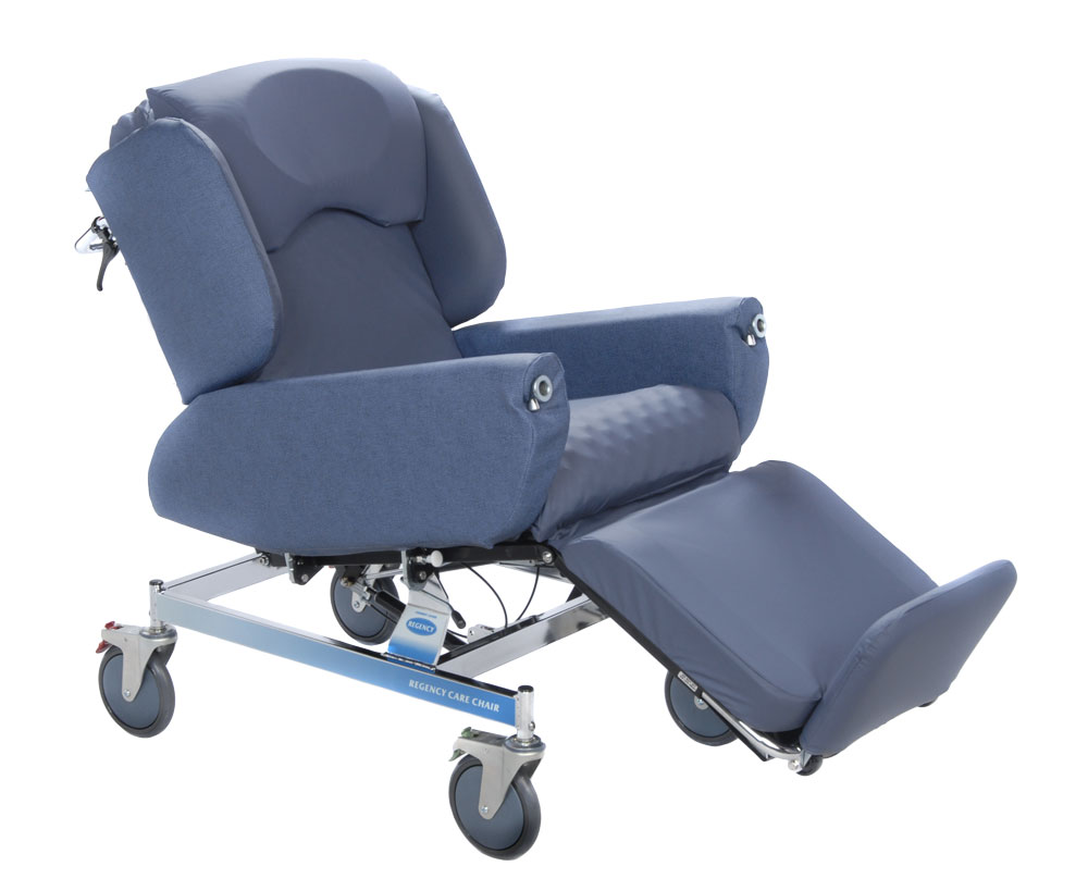 Image of: Medical Recliner Chairs Image