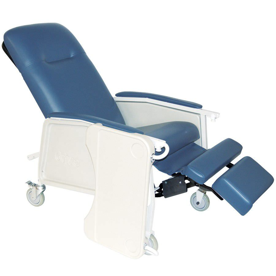 Image of: Medical Recliner Chairs Picture