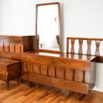 Mid Century Modern Bedroom Furnitures