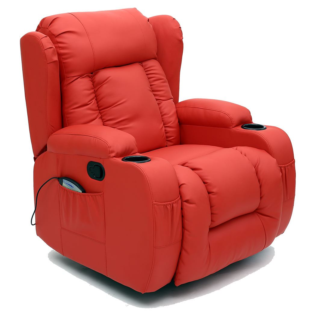 Image of: Model of Rocking Recliner Chair