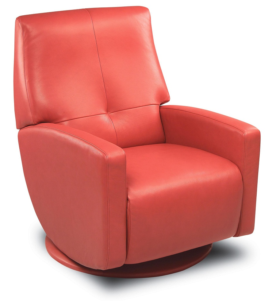 Image of: Modern Contemporary Oversized Recliner Chair
