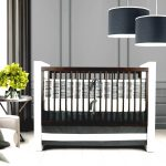 Modern Crib Bedding Set