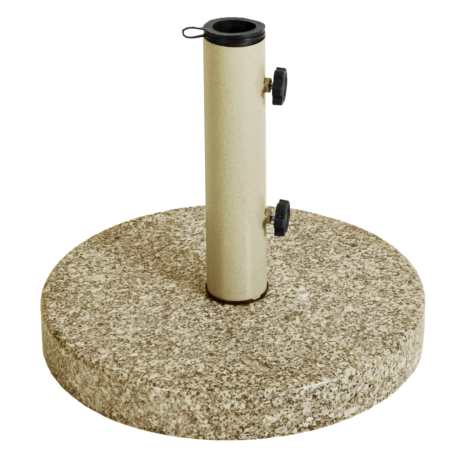 Image of: Modern Patio Umbrella Stand