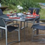 Modern Wrought Iron Patio Furniture