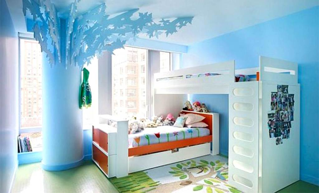 Image of: New Bedroom Ideas For Teenage Girl