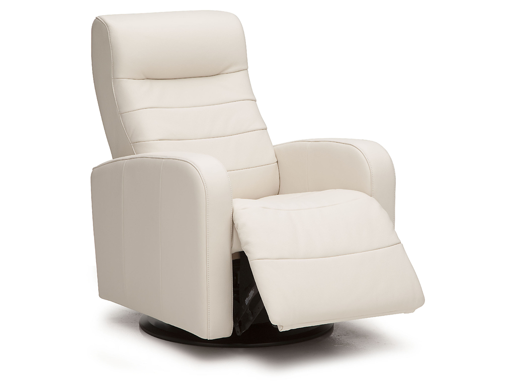 Image of: New Glider Recliner Chair