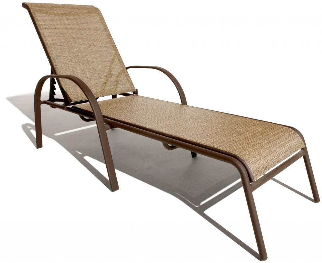 Image of: New Pool Chaise Lounge Chairs
