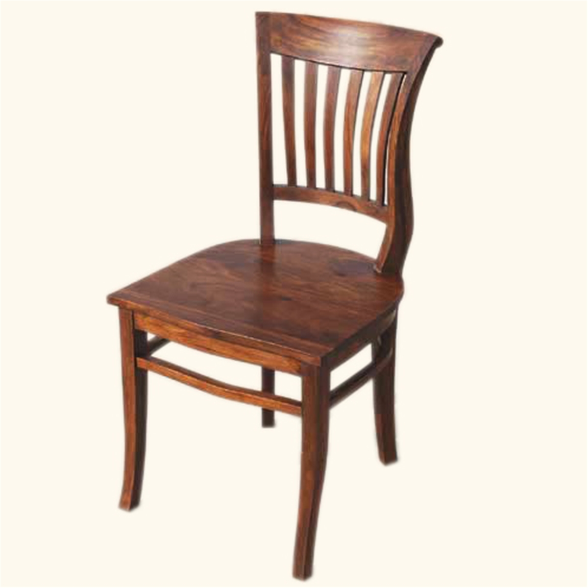 New Unfinished Wood Dining Chairs