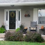 Nice Front Porch Rocking Chairs